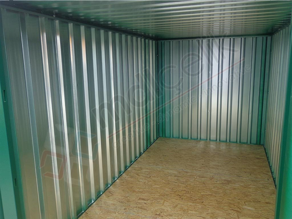 storage container steel